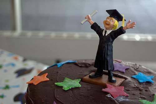Month of Graduation