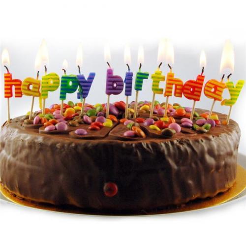 Happy Birthday Marvin